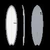 """Torq Modfish 5'11"""" x 20 3/8"""" x 2 1/2"""" x 33,2 ltr"""