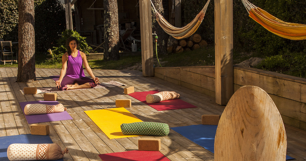 Feelgood Yoga Villa Tiki